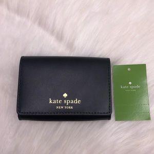 Kate spade Christine beech street wallet